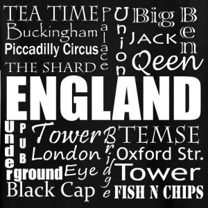 England - Kids' T-Shirt
