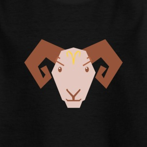Aries - Bélier - T-shirt Enfant