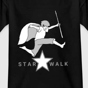Star Walk - T-shirt barn