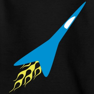 FX Starfighter - Kinder T-Shirt