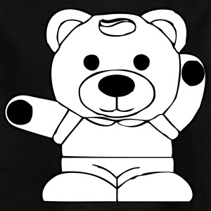 BRTeddybear - Kids' T-Shirt
