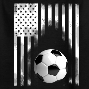 Football goal - Kids' T-Shirt