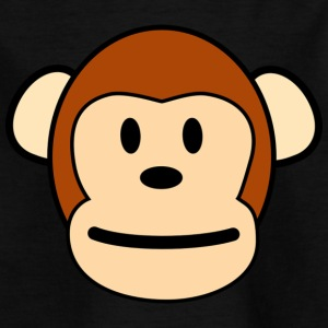 Monkey - Kids' T-Shirt