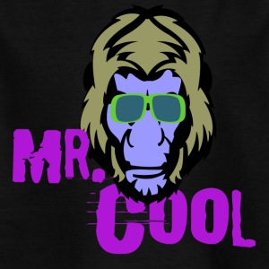 Mr Cool - T-shirt barn
