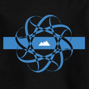 MOUNTAINHILL TRIBE - Kids' T-Shirt