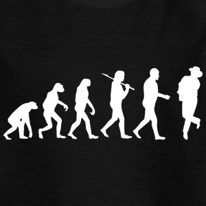 Line Dance Evolution - T-shirt Enfant