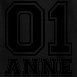 Anne - Name - Kids' T-Shirt
