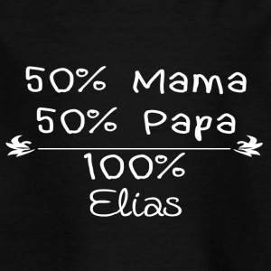 100% Elias - Kinder T-Shirt