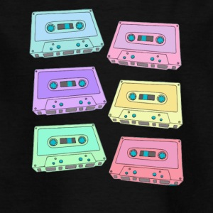90s MCs - Kids' T-Shirt