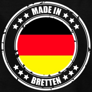 BRETTEN - Kinder T-Shirt
