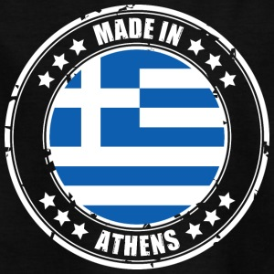 MADE IN ATHENES - T-shirt Enfant