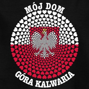 Gora Kalwaria - T-skjorte for barn
