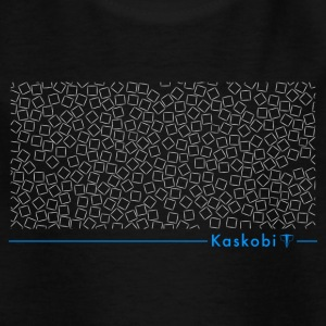 Phantom Collage // Kaskobi - Kids' T-Shirt