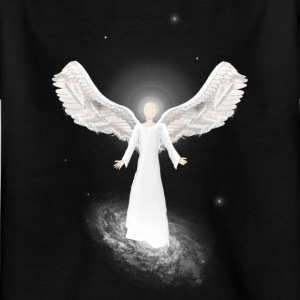 Guardian Angel - T-shirt barn