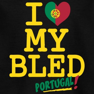 I love MY BLED Portugal