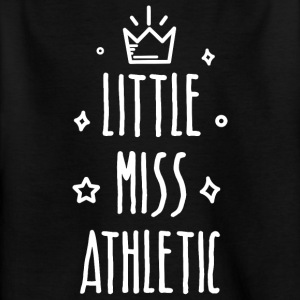Little miss Athletic