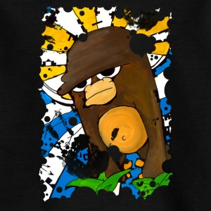 Holy Monkey - Kinder T-Shirt