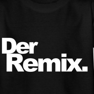 le Remix - T-shirt Enfant