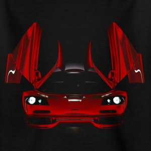 supercar shirt