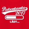 Patentante 2017 - Kinder T-Shirt