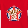 Gift for Stars born in 2013 - Kids' T-Shirt