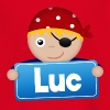 Little pirate Luc - T-shirt Enfant