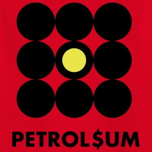 Petroleum - Kinder T-Shirt