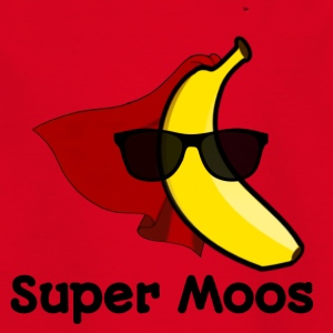 super-Moos - T-shirt Enfant