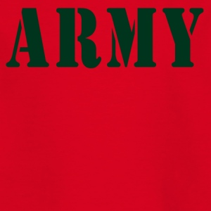 ARMY - Kinder T-Shirt