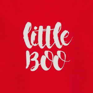 Little Boo - Kinder T-Shirt