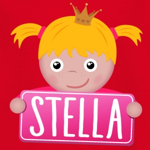 Little Princess Stella