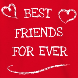 best freinds 4 ever - Kinder T-Shirt