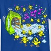 Chicks Foam Party - Teenager T-Shirt