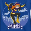 DC Super Hero Girls Batgirl In Gotham - Teenager T-Shirt