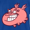 Grinny Pig - Teenage T-shirt
