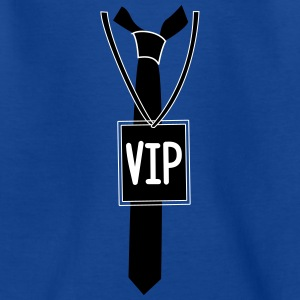VIP slips - Teenager-T-shirt