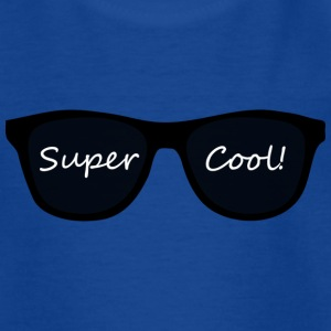 Super Cool Design - Teenage T-shirt