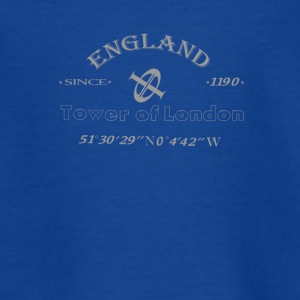 England Tower of London - Teenager T-Shirt
