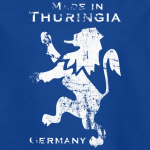 Made in Thuringia - Teenager T-Shirt