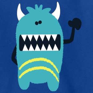 Monstre Noah - Monster Collection cool - T-shirt Ado