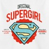 Supergirl Frauen T-Shirt Problem Solver - Teenager T-Shirt