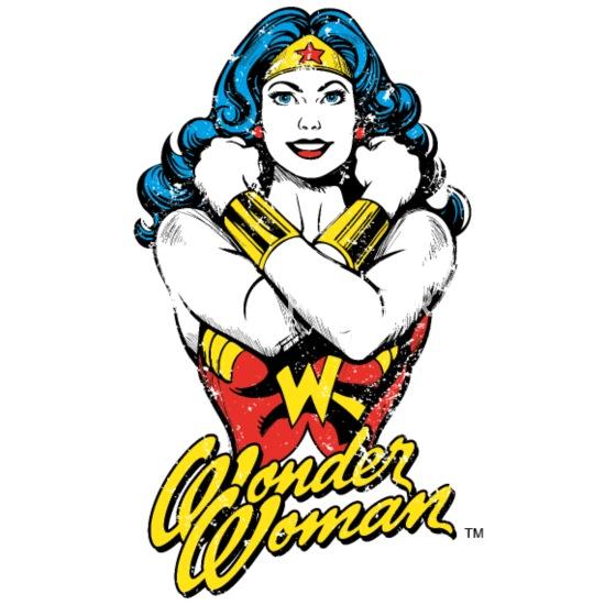 When was wonder woman made-3376