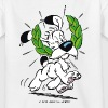 Asterix & Obelix Dogmatix Laurel Wreath - Teenage T-shirt