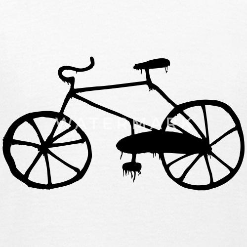 street art - fahrrad - Drahtesel von EXIT-SHIRT   Spreadshirt
