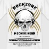 ROCKZONE - 716 - 1SG - Teenager T-Shirt