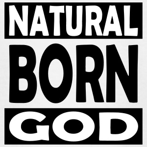Natural Born God - Teenage T-shirt