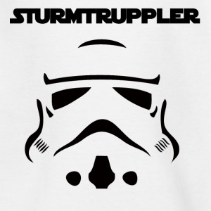 Stormtrooper - Teenager-T-shirt