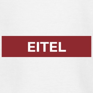 Eitel - Teenager T-Shirt