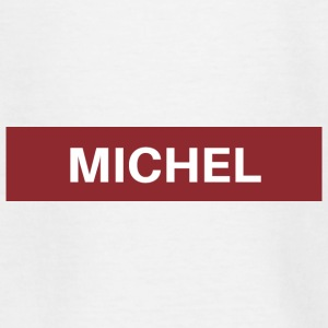 Michel - Teenager-T-shirt