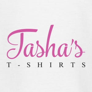 Tashas T-Shirts - Teenager T-Shirt